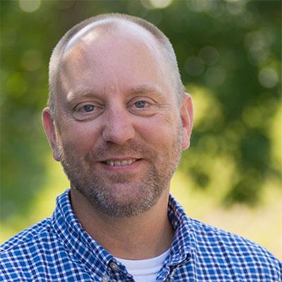Rick Van Allen