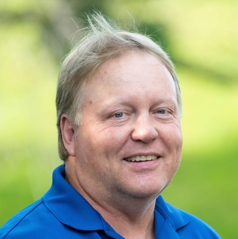 Jim Leisz