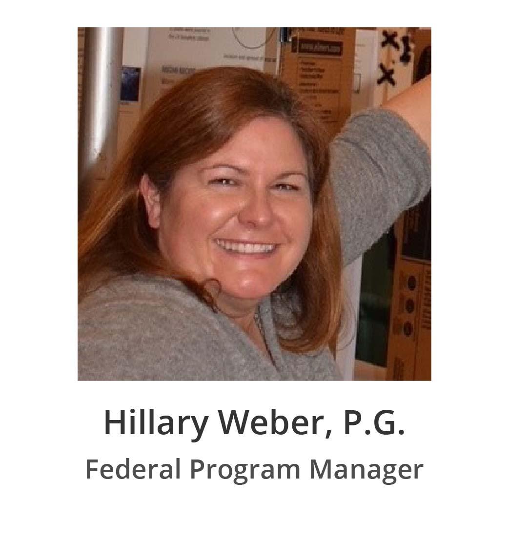 Hillary Weber