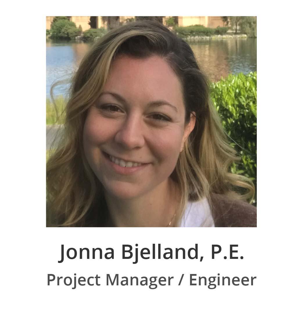Jonna Bjelland