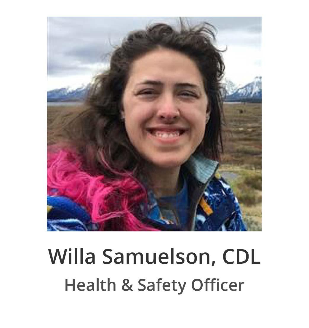 Willa Samuelson